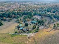 South Carolina Equestrian Property : Aiken : South Carolina