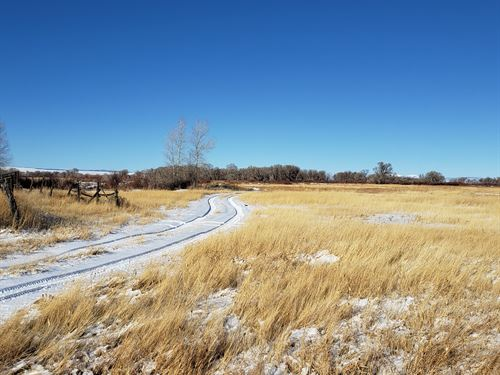 Buck Hollow Ranch : Antonito : Conejos County : Colorado