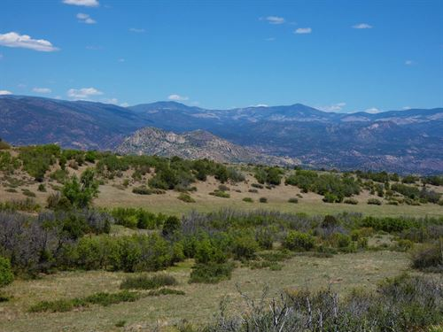100.94 Acres-120 Connestoga : Cotopaxi : Fremont County : Colorado