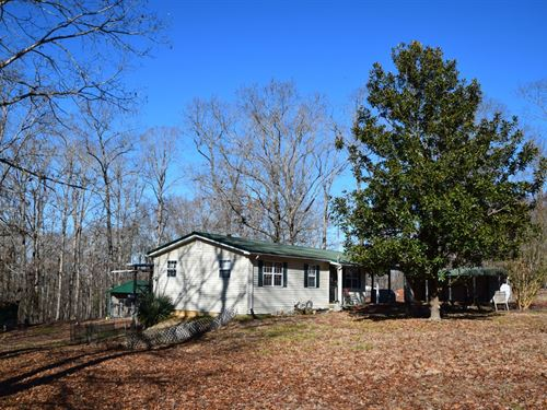 Henry County Tennessee Home 4 Sale : Buchanan : Henry County : Tennessee