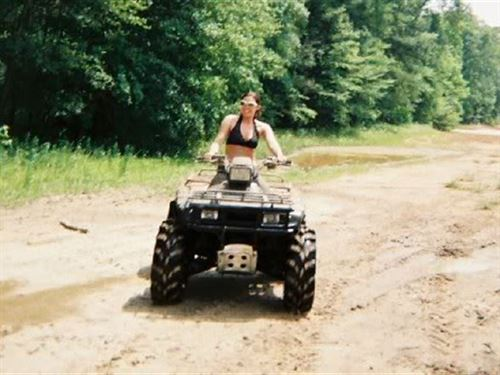 Atv, Camp or Investment : Bunnell : Flagler County : Florida