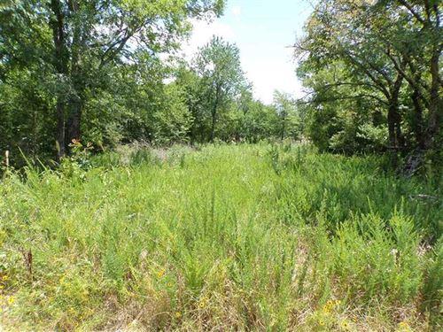 Scenic Homesite In Historic Kosoma : Moyers : Pushmataha County : Oklahoma