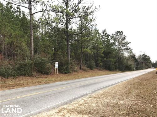 Silver Run Residential Tract : Poplarville : Pearl River County : Mississippi
