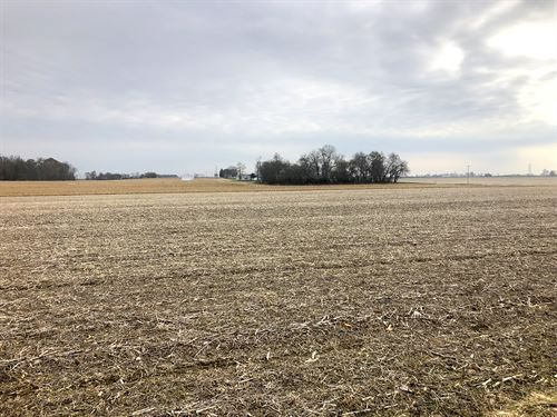 Prime Land Auction In Indiana : Bath : Franklin County : Indiana