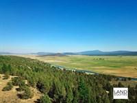 Amazing Sprague River Views : Sprague River : Klamath County : Oregon