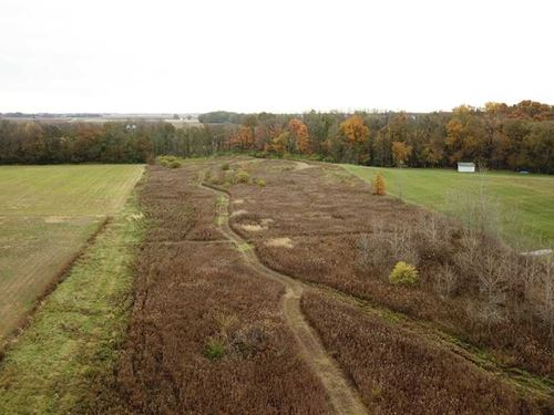 6.2 Acres, Frankton, In, N 900 : Frankton : Madison County : Indiana