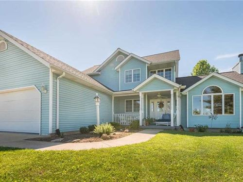 Residential / Commercial / Light : Union : Franklin County : Missouri
