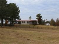 Beautiful Chilton Co, Mini Farm : Clanton : Chilton County : Alabama