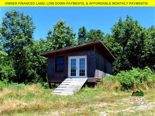 Mountain Cabin, Spectacular Views : Piedmont : Wayne County : Missouri