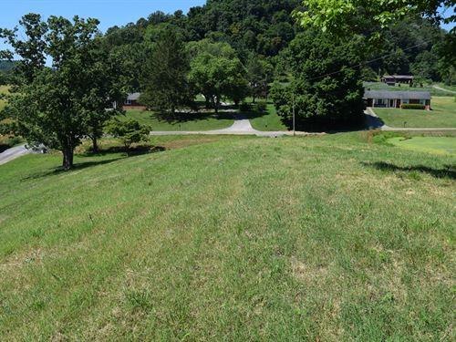 Rogersville Tennessee/ Land / East : Rogersville : Hawkins County : Tennessee