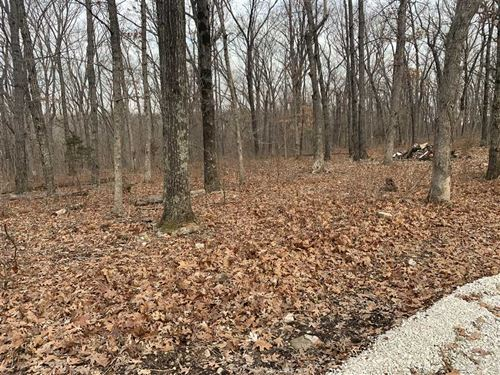 70 Acres Along Blacktop Road in Be : Lincoln : Benton County : Missouri