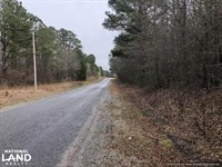 Scooba, Six Mile Rd, Small Hunting : Scooba : Kemper County : Mississippi