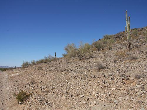Land For Sale in Casa Grande, AZ : Casa Grande : Pinal County : Arizona