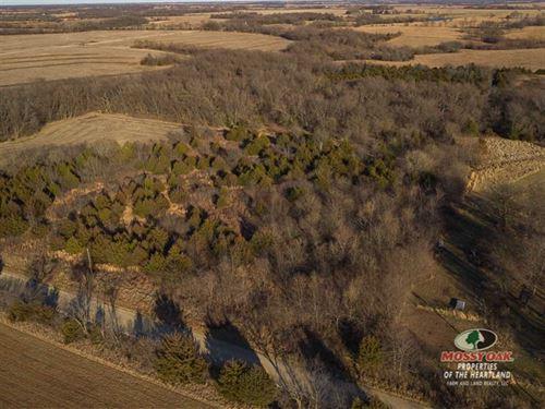 Mixed Use 97 : Elsmore : Allen County : Kansas