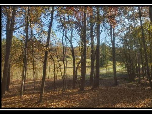 Indian Mound at Zaleski : McArthur : Vinton County : Ohio
