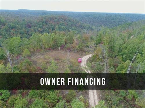 Cheap 16 Acres Of Rec Land : Ava : Douglas County : Missouri