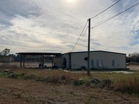 Office and Warehouse For Sale : Macon : Bibb County : Georgia