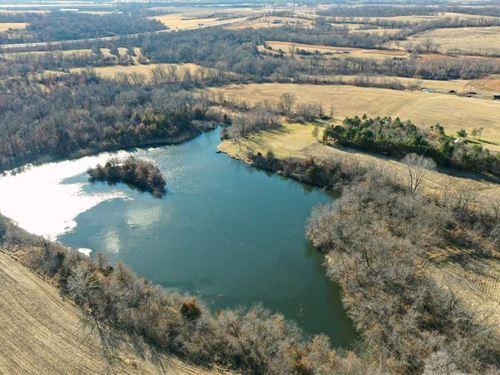 22 M/L Acres For Sale in Wapello CO : Ottumwa : Wapello County : Iowa
