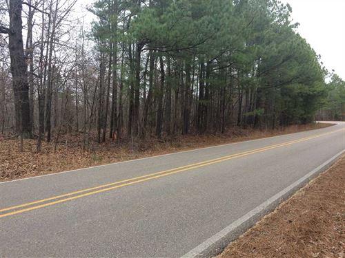 Residential Lot : Jonesboro : Craighead County : Arkansas