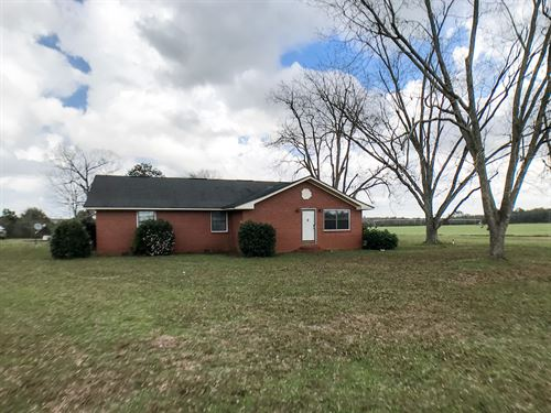 Country Home Land Coffee Springs : Coffee Springs : Geneva County : Alabama