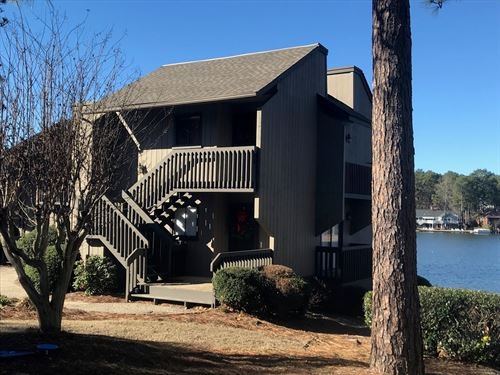 Lakefront Golf Condo Pinehurst NC : Pinehurst : Moore County : North Carolina