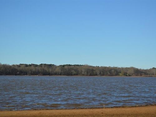 2.62 Acres On Beautiful Lake Har : Townville : Anderson County : South Carolina