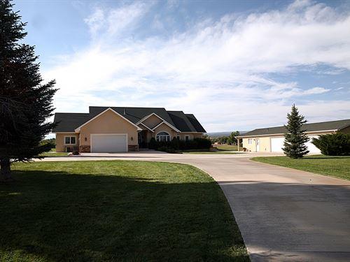Mountain View Ranch : Montrose : Colorado