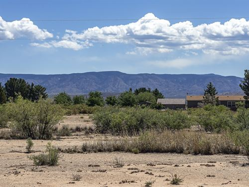 Most Affordable 2.5 Acre Ranch : Tularosa : Otero County : New Mexico