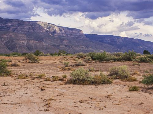 20 Acre at Sacramento Mountains : Alamogordo : Otero County : New Mexico