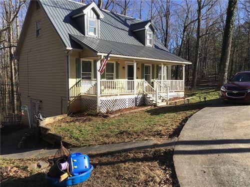 Mountain Home For Sale, Jasper, GA : Jasper : Pickens County : Georgia
