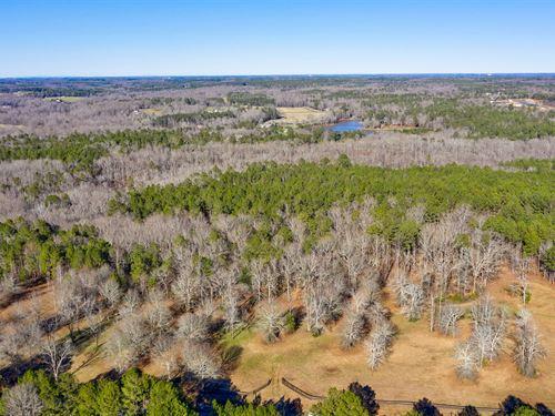 Robinson Creek Tract A : Watkinsville : Oconee County : Georgia