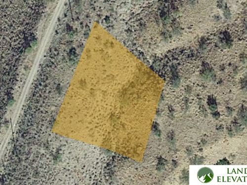 Land For Sale in Santa Cruz County : Rio Rico : Santa Cruz County : Arizona