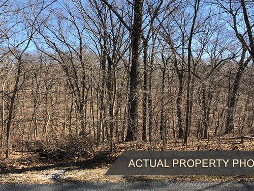 .58 Acre Land For Sale in Camden : Sunrise Beach : Camden County : Missouri