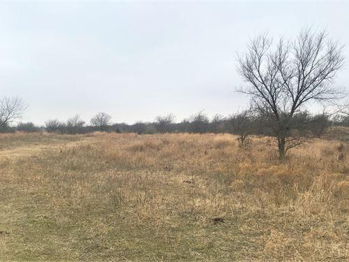 80 Acres in Duncan, Oklahoma : Duncan : Stephens County : Oklahoma