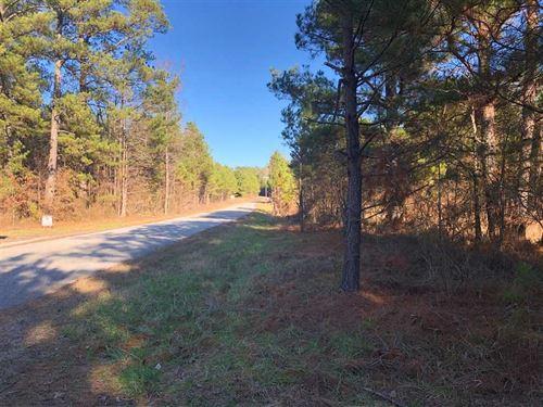 Poplar Springs Farm : Poplar Springs : Winston County : Alabama