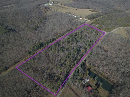 Orange County IN Land For Sale : Hardinsburg : Orange County : Indiana