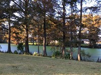 Grist Mill Lodge, Concordia Parish : Monterey : Concordia Parish : Louisiana