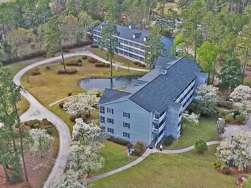 Lake Marion Water Front Condo : Manning : Clarendon County : South Carolina