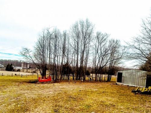 42 Acre Hurdle Mills Farm : Hurdle Mills : Person County : North Carolina
