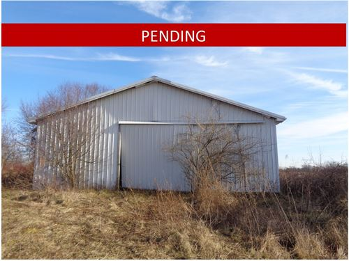 For Sale By Auction Real Estate : Croton : Licking County : Ohio