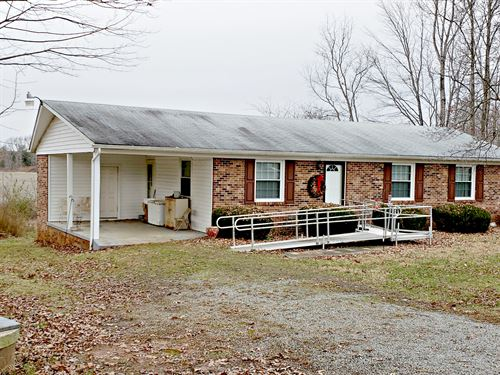 Sweet Beginnings : Cullen : Charlotte County : Virginia