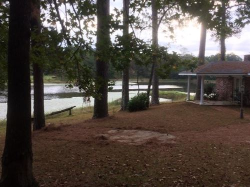 Deer, Turkey, & Fishing Paradise : Macon : Noxubee County : Mississippi