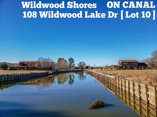 .15 Acres in Walker County : New Waverly : Walker County : Texas