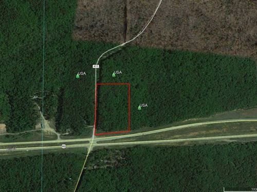 7 Acres For Sale in Butler County : Poplar Bluff : Butler County : Missouri