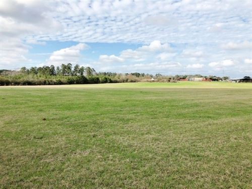 20 Acres Land For Sale, Loyd Star : Brookhaven : Lincoln County : Mississippi