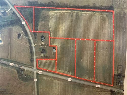 Residential Land Henry County : Dothan : Henry County : Alabama