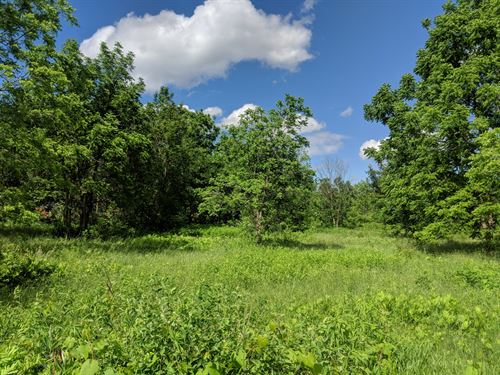 Large Acreage Commercial Lot : Clay : Onondaga County : New York