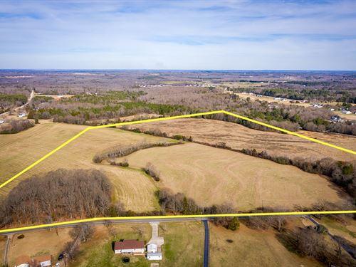 Greenville Homesite Development : Simpsonville : Greenville County : South Carolina