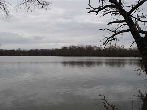 Round Lake Hunting And Fishing Pre : Des Arc : Prairie County : Arkansas