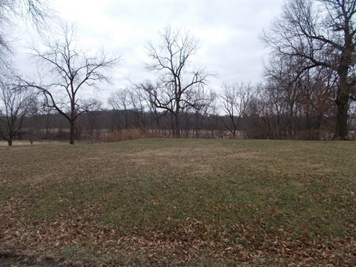 Vacant Lot For Sale in Albany MO : Albany : Gentry County : Missouri